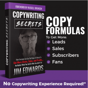 Copywriting Secrets Book