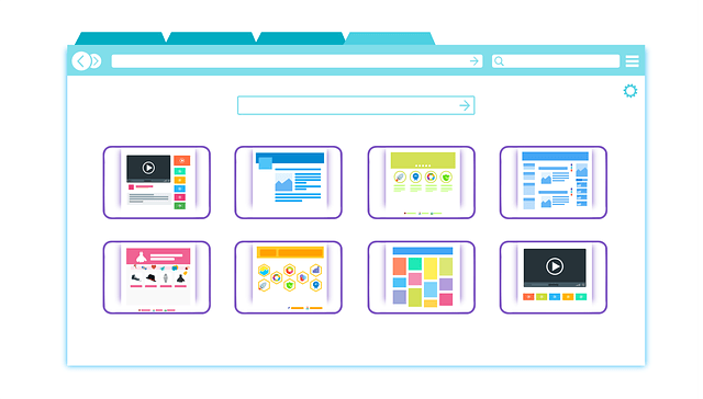 landing pages for funnel templates