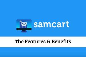 samcart review image