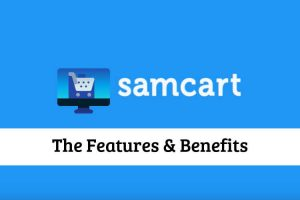 samcart review image