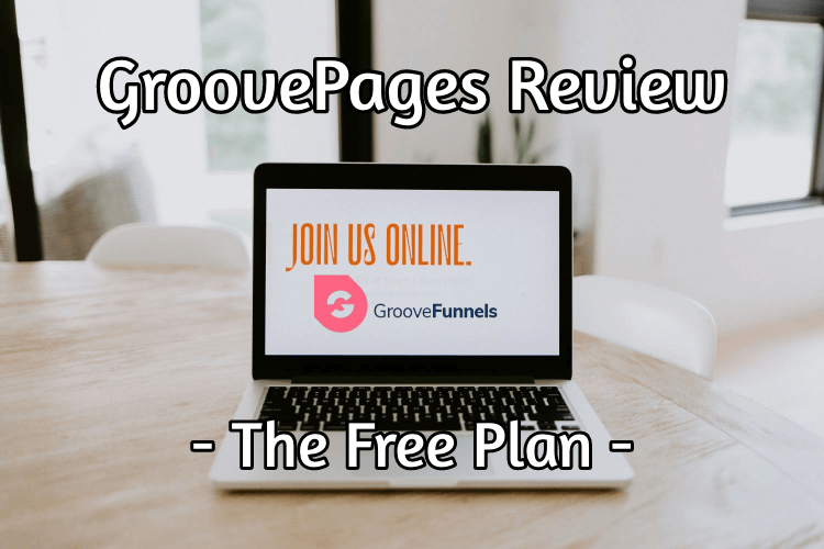 GroovePages review - the features
