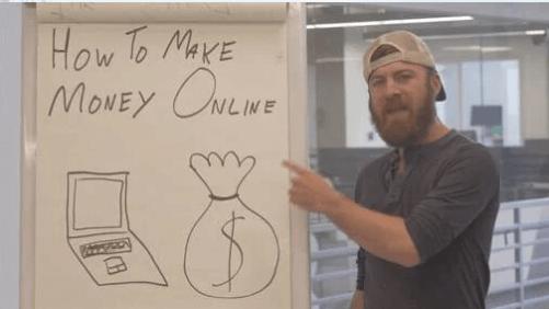 John Crestani webinar training