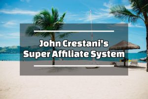The Super Affiliate Success System - beach scenery