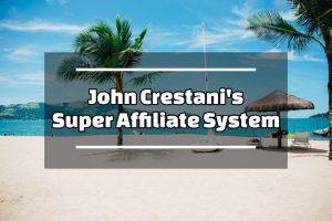 The Super Affiliate Success System - beach scenery