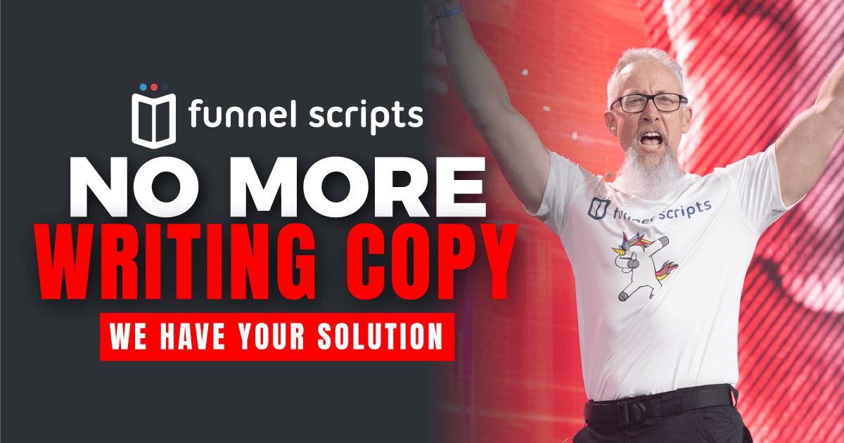 Jim Edwards from Funnel Scripts
